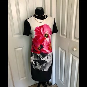Beautiful dress by Vince Camuto size 8